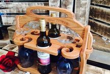 Wine caddy
