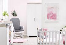 Ideetjes voor ons babykamertje
