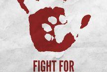 dieren activiste