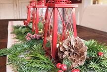 Christmas / by Holly Dearmon