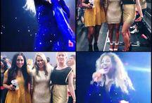Beyoncé concerts  / Beyoncé