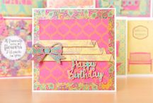Trimcraft / Trimcraft supply a wide range of card making and scrapbooking kits to inspire your paper craft. For the full range check out our Create and Craft homepage. Find the URL in our profile.