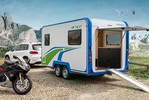 dream campers