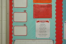 Classroom Design / This board is a pictorial representation of how I plan to decorate and arrange my classroom. Specifically, my high school English classroom.  / by Kelsey McGovern