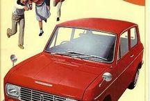 Cars Classics