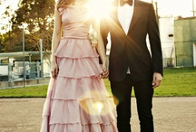Prom/Grad Style / Gown, dress and suit inspiration for today's fashionable grads.