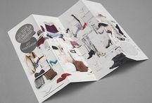 newsletters, dépliants, catalogues, magazines...