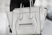 bags...
