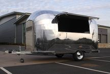 Coolest Catering... Trailers / A collection of the coolest catering trailers from the UK and around the world