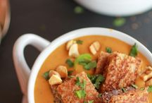 Delicious Soups / by Irina Gonzalez