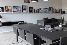 Interior design / Interior design by Elpida Magkoura.