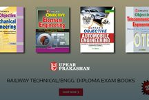 RAILWAY TECHNICAL / ENGG. DIPLOMA