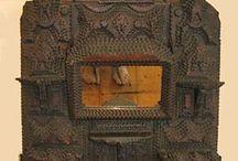 Tramp/prison art / by Opal Tulpo
