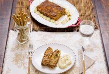 Recetas de comidas al horno y con carne / Recetas de comidas al horno y con carne