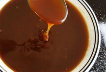 Caramel gesalzenes