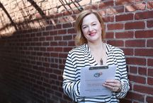 Professional Organizer:  Andrea Walker of Smartly Organized