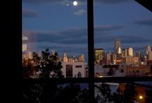 city living / by Miriam Schoeman