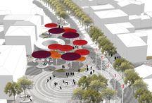Public Landscape Design