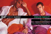 GMF 2016 Sep 04 | Miami Night / GMF Berlin #gmfberlin #berlin #roofterrace #weekend #houseofweekend #gay #gayparty #gayclub #club #dance #fun #nightlife #sunday #sonntag