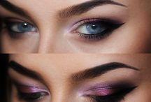 Makeup  / by Hattie Hsu
