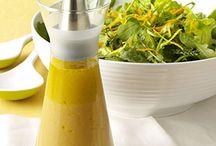 ~ vegetables ~ / Salads etc