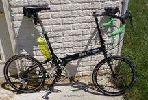 it's a bike friday