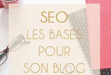 Blog et web