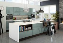 If Only: Dream Kitchens