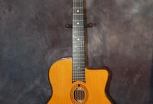 Awesome Guitars / Cooll newer Guitars for sale