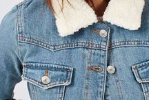OUTFIT | DENIM