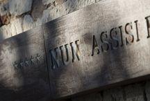Nun Relais  / by Nun Assisi Relais & Spa Museum