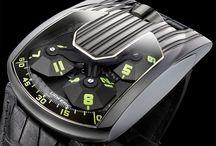 Watches | Futuristic