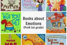 Books & Co. / Interesting, educative books for children. Classroom activities associated to books