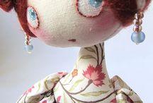 Muñecas/Dolls