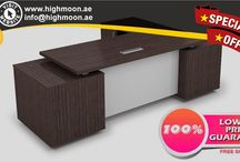 Office Furniture Company in Abu Dhabi / As a best amongst the most modular office furniture companies in Abu Dhabi, Highmoon Office Furniture serves the furniture needs of any clients in parts of the UAE. We have lots of designs with customized office furniture solution in Abu Dhabi.