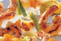 Shell Fish Recipes