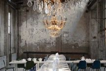 Party Inspo / Table Decor