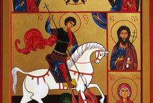Orthodoxy and Icons
