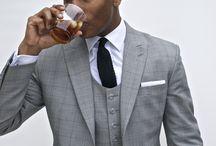 suits / Mens wear | Mens Style | Mens Fashion