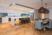 GlobeWest - Darren Palmer Prize Home / Images from Gold Coast Boystown Charity Prize Home & the GlobeWest furniture celebrity Interior Designer Darren Palmer selected to fit it out