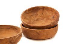 Wooden Serveware / Bowls | Platters | Trays | Cutting Boards