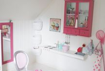 Inspiring children´s rooms