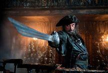 тема пираты