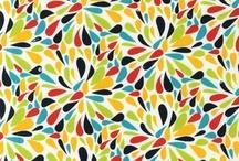 Fabric for Mom