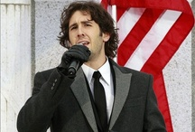 Josh Groban / by Diane Little