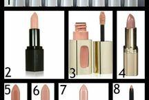 Louboutins and Lipstick <blog>