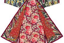 Turquerie & Textiles - Ottoman Era