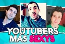 Sexy Youtubers from Spain