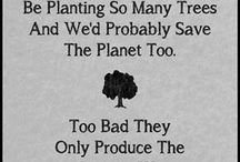 Save Our Earth !