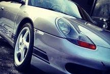 Porsche boxster / Porsches